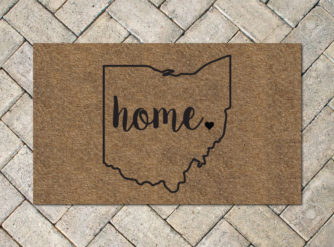 Ohio-Home-brick